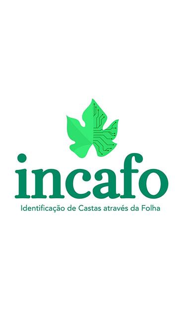 Logotipo Incafo